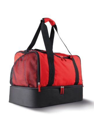 Sac Sport Collectif rouge