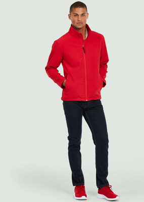 softshell personnalisable basic